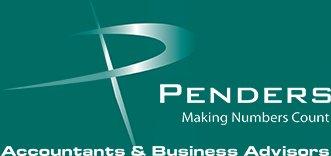 penders logo